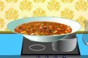 Kış Sebze Çorbası Oyunu