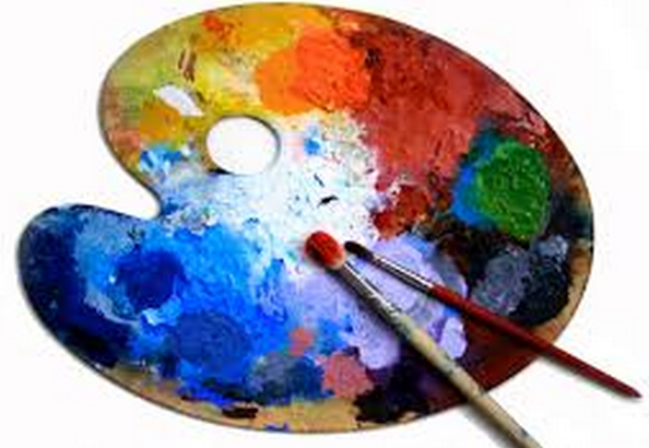 Pengertian definisi dan macam karya seni