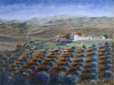 Fuerte del Rey desde Cadenas (12P)