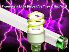 Dirty Electricity — Fluorescent Lighting