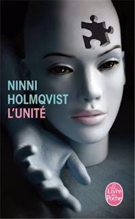 L'unité - Ninni Holmqvist