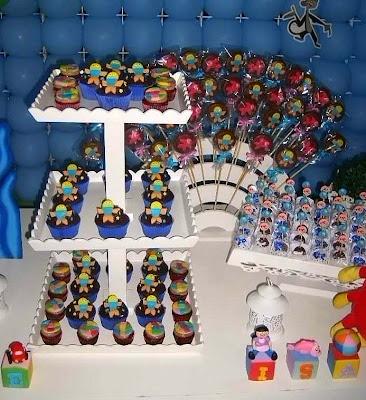 Postado Por Sweet Cupcakes By Carol Vendramini   S 15 31