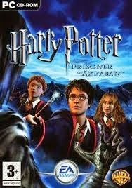 Free Download Games Harry Potter And The Prisoner Of Azkaban For PC Full Version