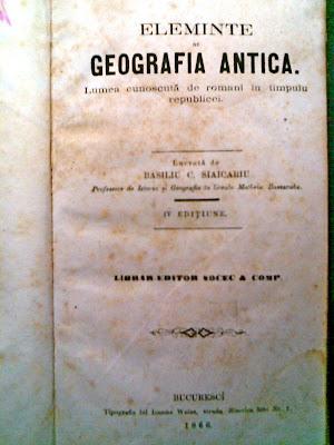 bibliofilie+carti+carti+geografie+Cărţi+Rare