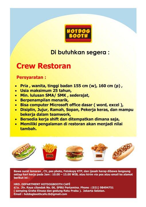 HotdogBoothIndonesia