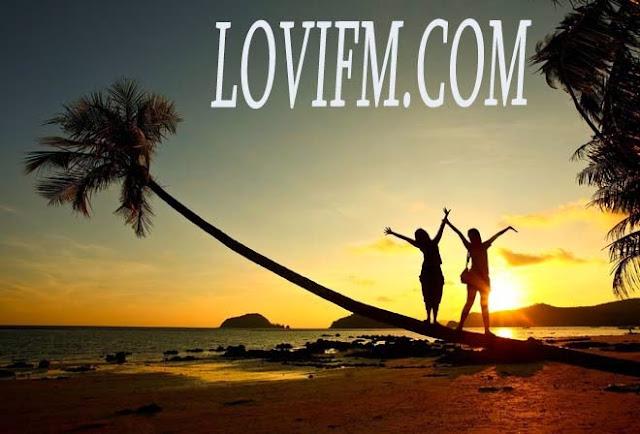 Lovifm.com Радио онлайн музыка для поднятия настроения