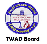 TWAD Board Recruitment 2015