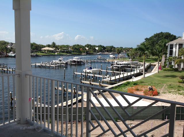 waterfront condos for sale in Jupiter