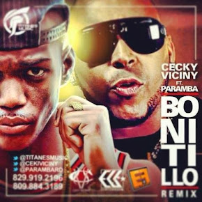 Ceky Viciny Ft Paramba