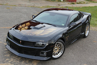 Pontiac Trans Am Firebird