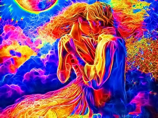 Amor de Alma a Alma
