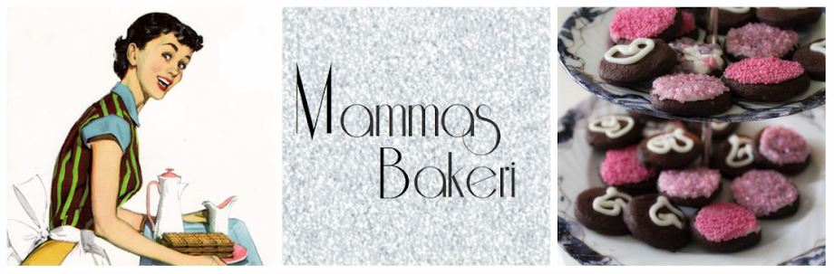 mammas bakeri