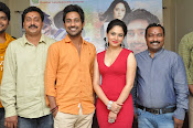 Laila O Laila Movie Opening Photos-thumbnail-17