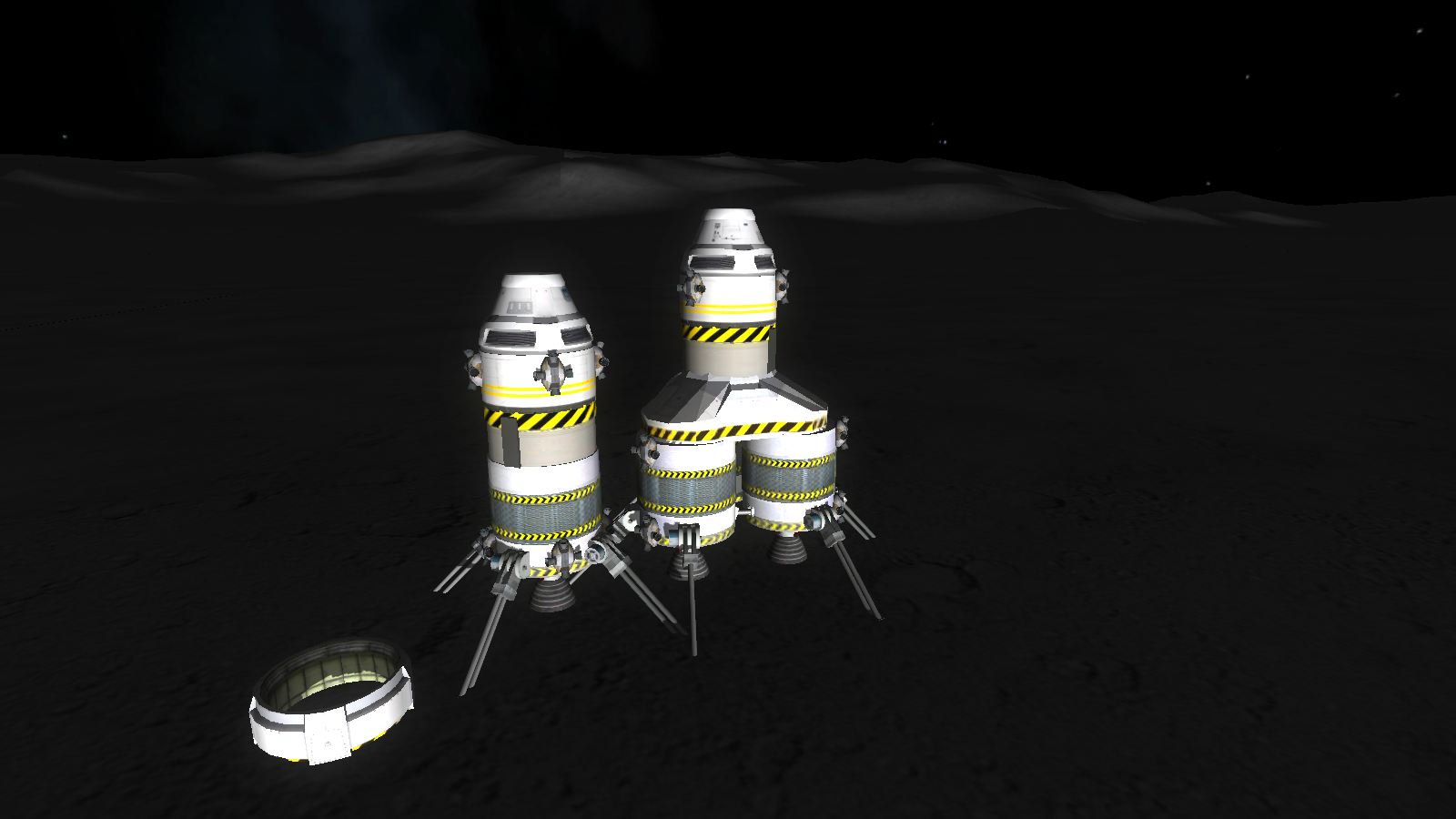 how to build a mun base