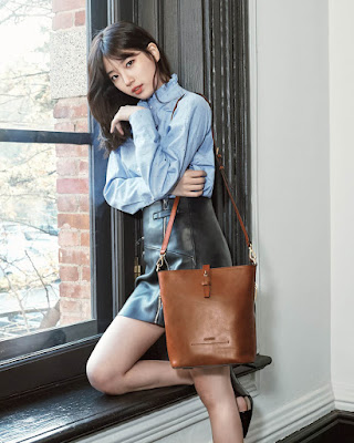 Suzy miss A Bean Pole Accessory Spring Summer 2016