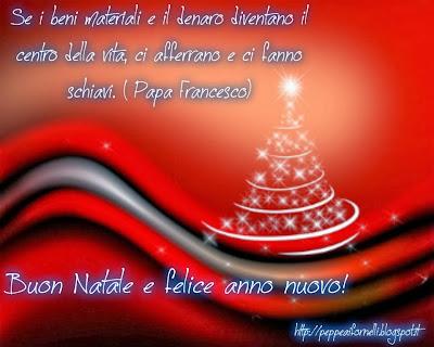 auguri di buon natale !!