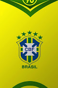 Brazil football iphone wallpaper