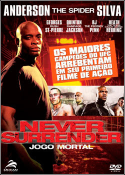 Download Never Surrender: Jogo Mortal   Dublado