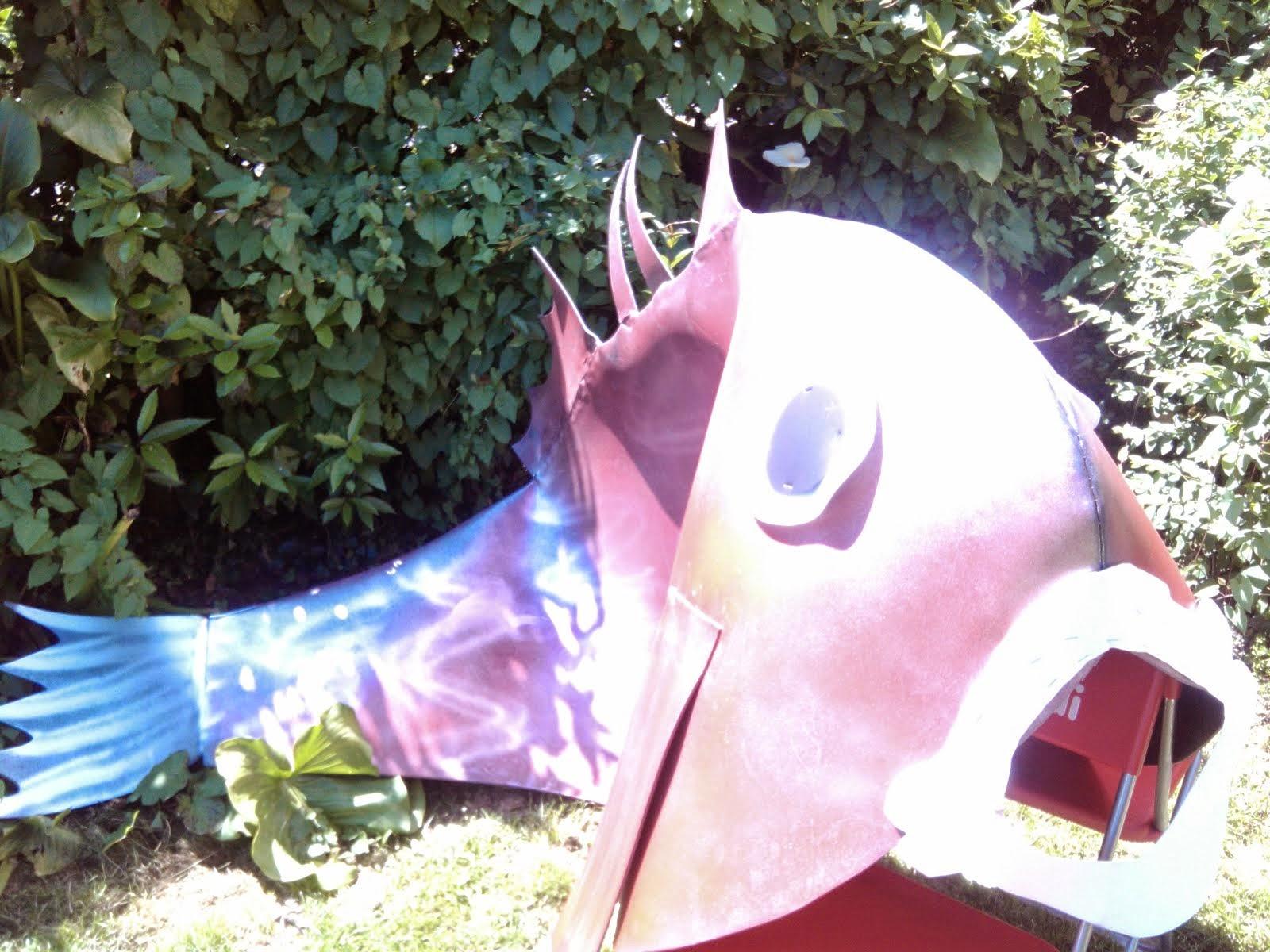Facebook de PINTXO, nuestro pez espinoso. ENLACE EN FOTO.
