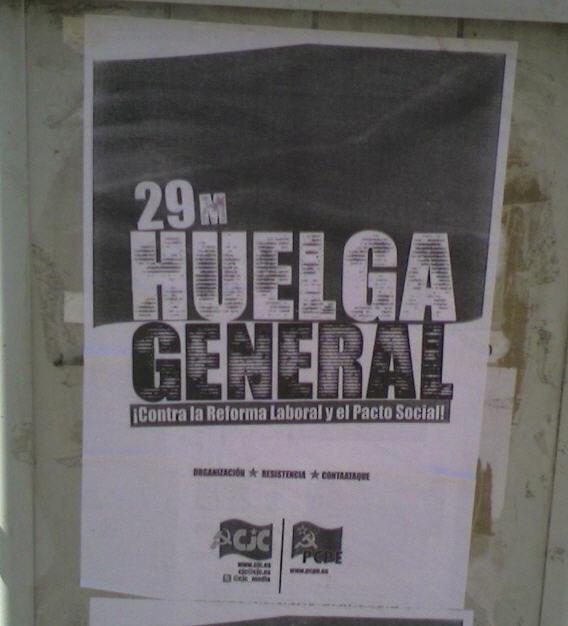 [Estado Español-PCOE] Acerca de las elecciones autonómicas en Asturias y Andalucía del 25M  - Página 2 Huelgamalaga1
