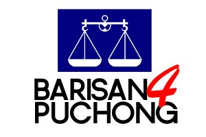 BARISAN FOR PUCHONG