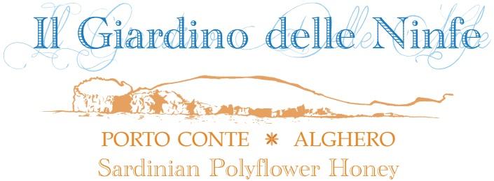 Il Giardino delle Ninfe - Non solo Miele - Baia di Porto Conte - Alghero