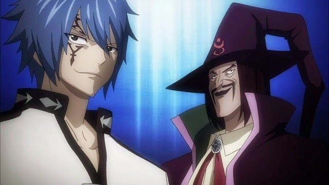 Fairy Tail Episode 227 Subtitle Indonesia