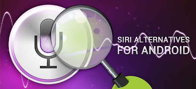 5 Best Free Siri Alternatives for Android in 2013