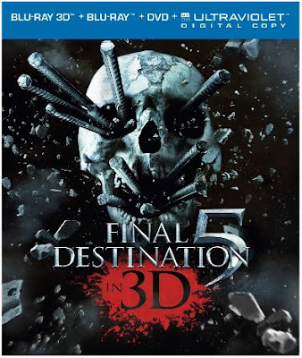 Final Destination 5 in 3D
