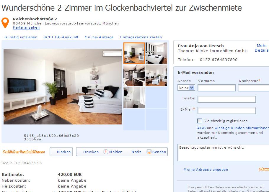 identity and access management consultant keith franklin mercer informationen ber wohnungsbetrug. Black Bedroom Furniture Sets. Home Design Ideas