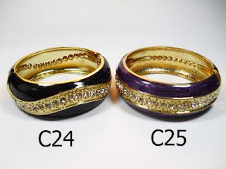 gelang aksesoris wanita c24c25