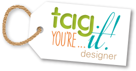 Tag You're It Design Team