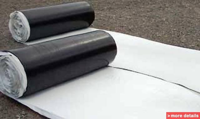 Barrier zipper galleries barrier x5 under slab insulation for Concrete floor insulation