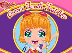 Sweet Tooth Toddler