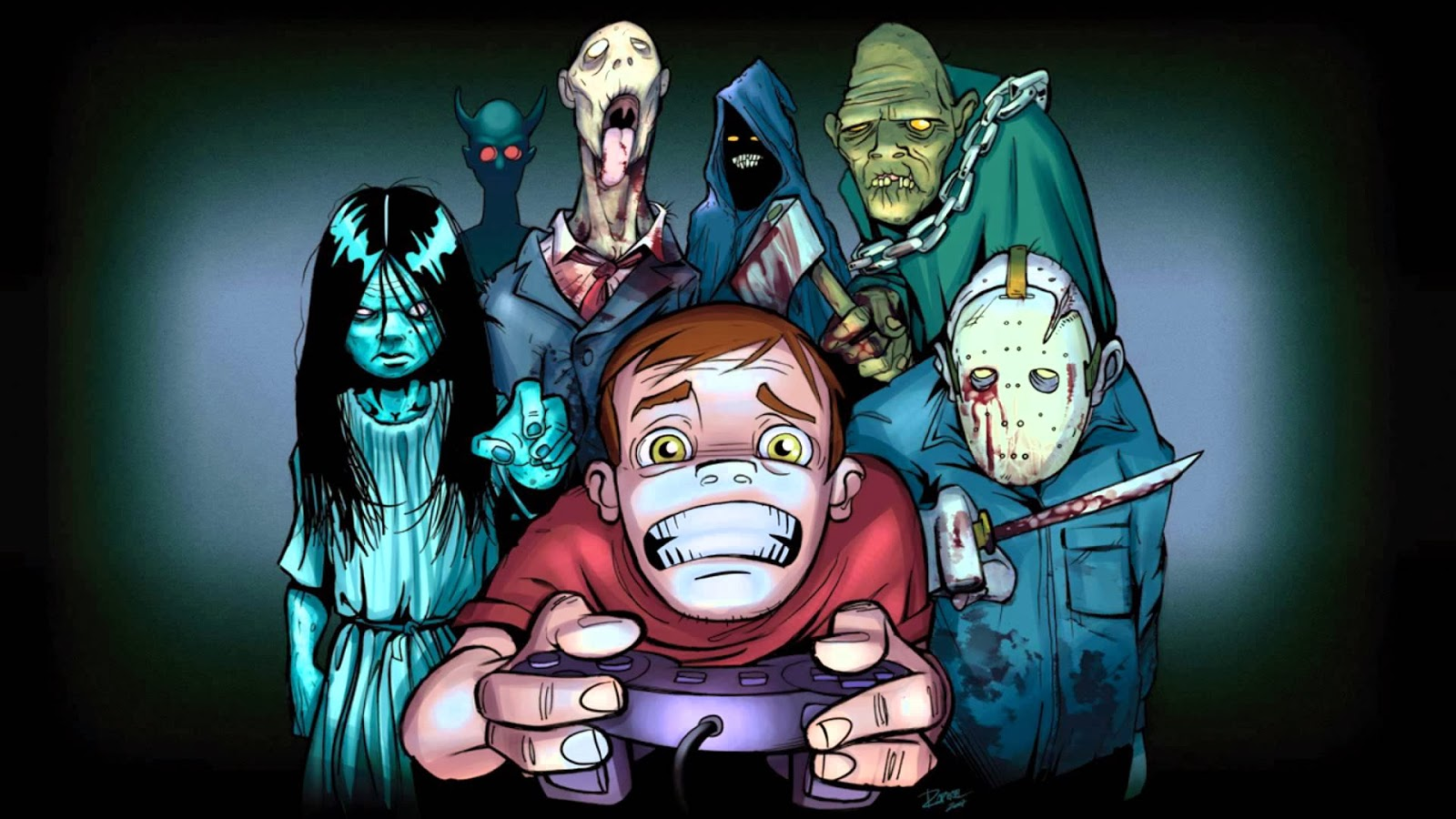 games nightmare