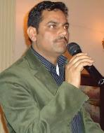 Om Parkash Bhagat