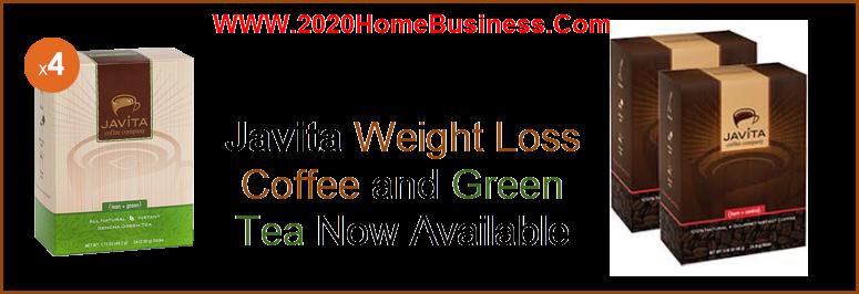 Javita Weight Loss Coffee