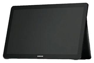 Samsung Galaxy View Harga