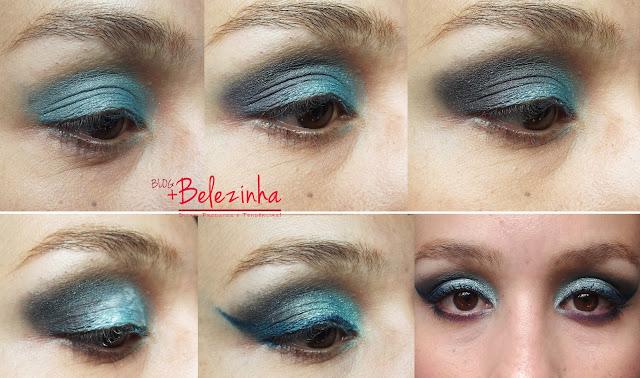 maquiagem-carnaval-pigmento-nyx-azul-lilás