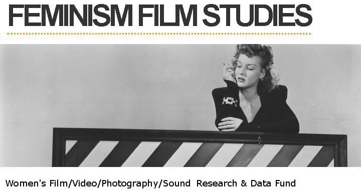 Feminism Film Studies