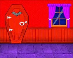 Juegos de Escape Hurry and escape: The Haunted House