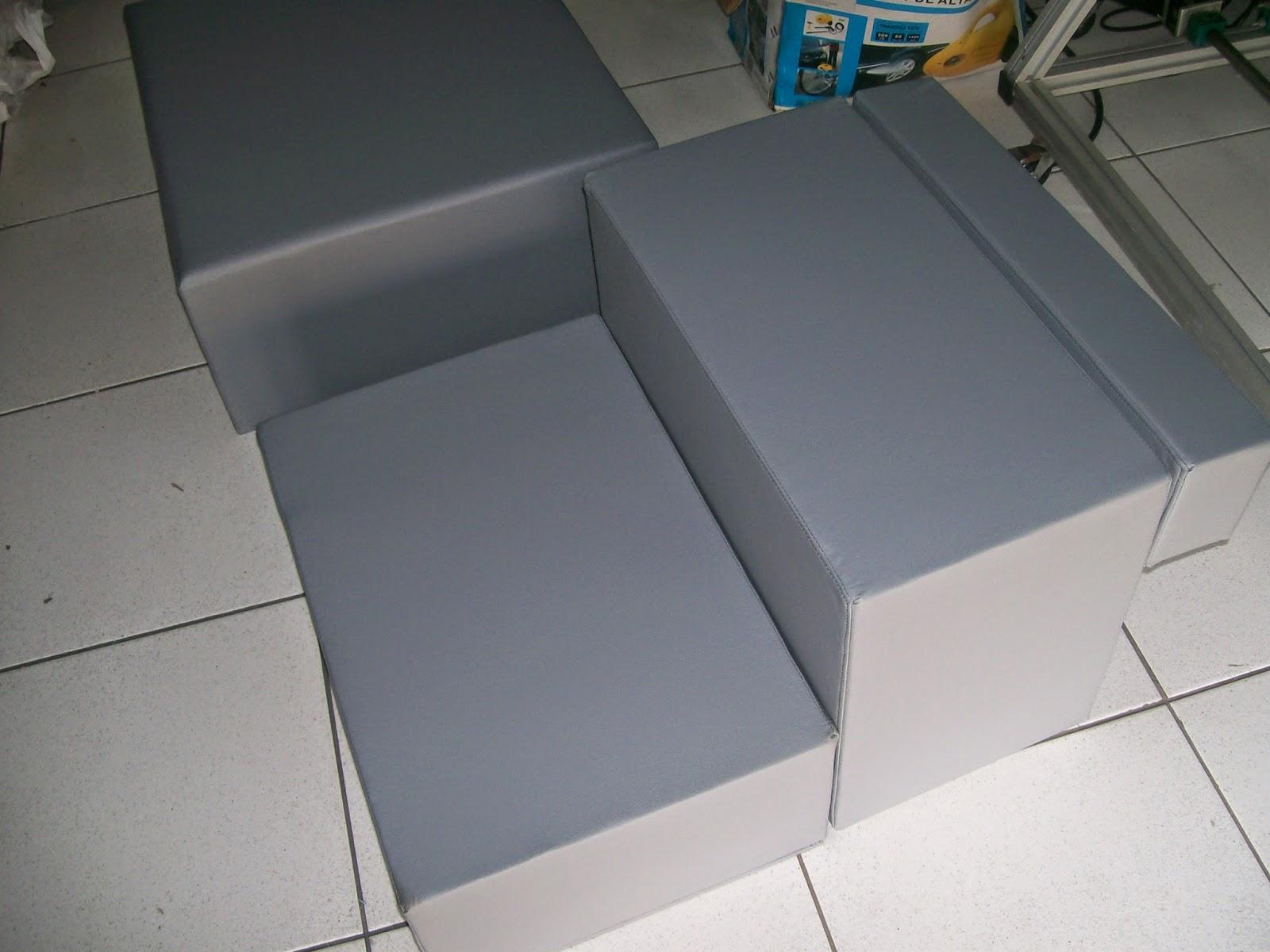 blocos de aproximação