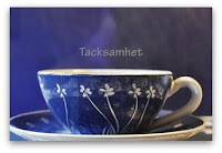 Evas blogg - TACKSAMHET