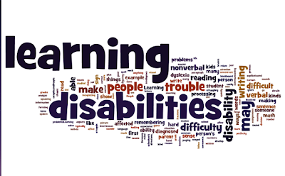 Adult And Children Learning Disabilities