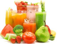Liquid Diet Weight Loss Recipes