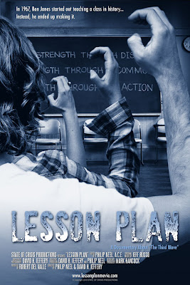 documentário Lesson Plan