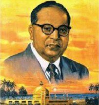 Dr.Bhimrao-Ramji-Ambedkar