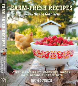 Our Very Own Cookbook is Now Available
