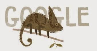 Dia da Terra 2014 Google