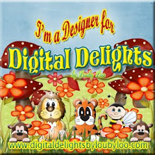 I&#39;M ON THE DIGITAL DELIGHT DESIGN TEAM